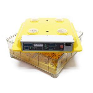 couveuse automatique WilTec 48 œufs