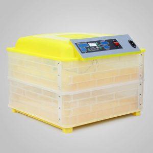incubateur 96 œufs HPCutter